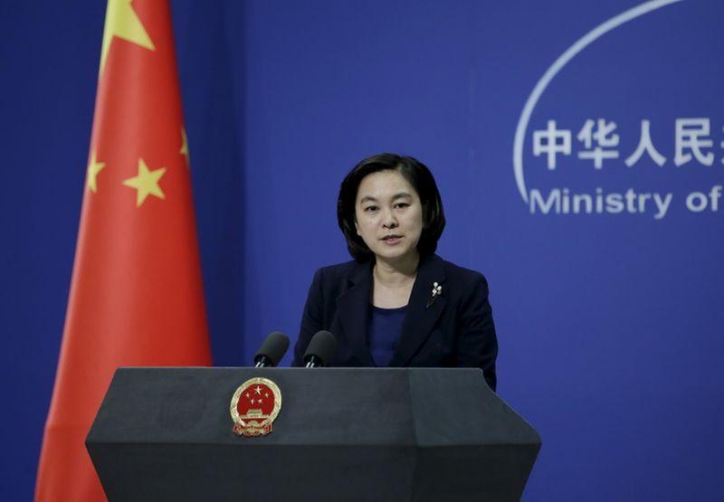 Sẽ là 'thảm họa' nếu Mỹ cấm đảng viên Trung Quốc nhập cảnh - ảnh 1