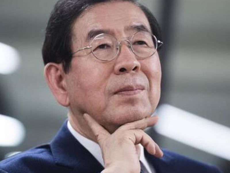 Thêm cáo buộc lạm dụng tình dục đối với cố Thị trưởng Seoul - ảnh 1