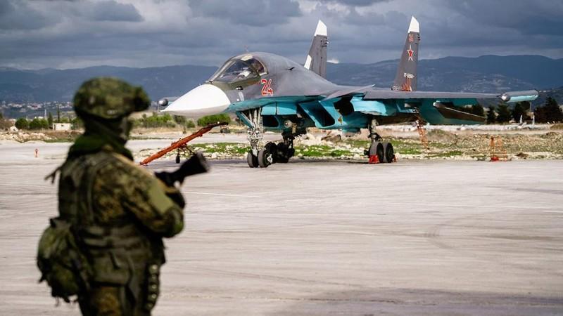 Lộ tin Lầu Năm Góc nghe lén hàng loạt quan chức quân đội Nga  - ảnh 1