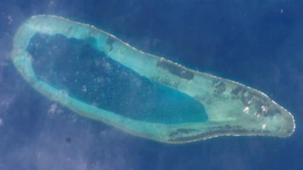 Báo Úc: Trung Quốc từng bước tiến tới độc chiếm Biển Đông - ảnh 1