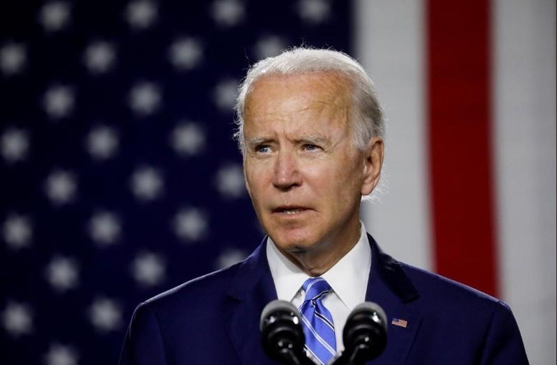 Ông Biden cân nhắc chọn phụ nữ da màu làm phó tổng thống Mỹ - ảnh 1