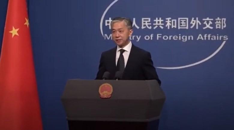 Ngoại trưởng Mỹ đến Anh bàn cách ứng phó Trung Quốc - ảnh 3