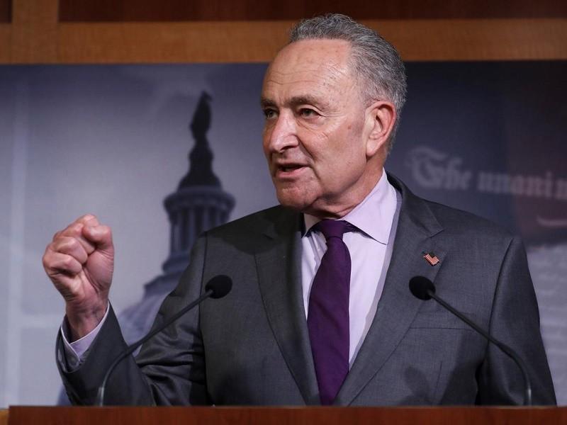 Đảng Dân chủ: Nước ngoài tính can thiệp vào Quốc hội Mỹ - ảnh 1