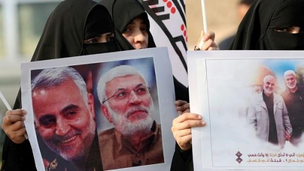 Iraq, Iran sẽ cùng khởi kiện Mỹ vụ ám sát Tướng Soleimani - ảnh 2