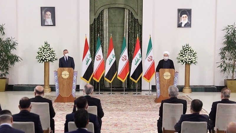 Iraq, Iran sẽ cùng khởi kiện Mỹ vụ ám sát Tướng Soleimani - ảnh 1