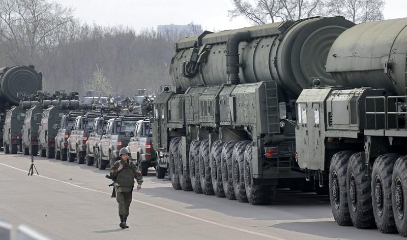 Nga cân nhắc giảm chi tiêu quốc phòng vì thiệt hại do COVID-19 - ảnh 1