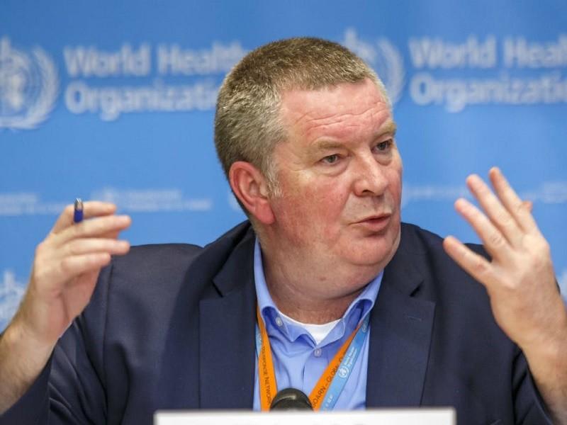 WHO: Sớm nhất là đầu năm 2021 mới có vaccine ngừa COVID-19 - ảnh 1