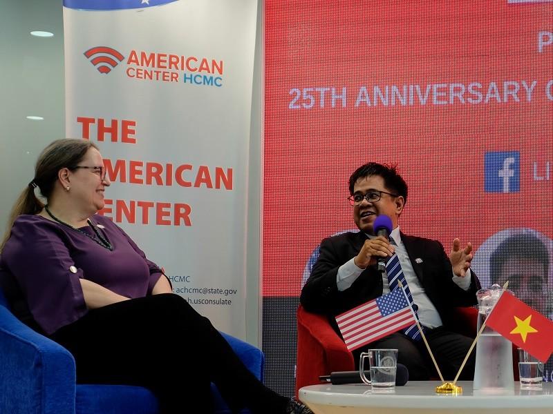 'Washington không muốn Việt Nam chọn giữa Mỹ và Trung Quốc' - ảnh 2