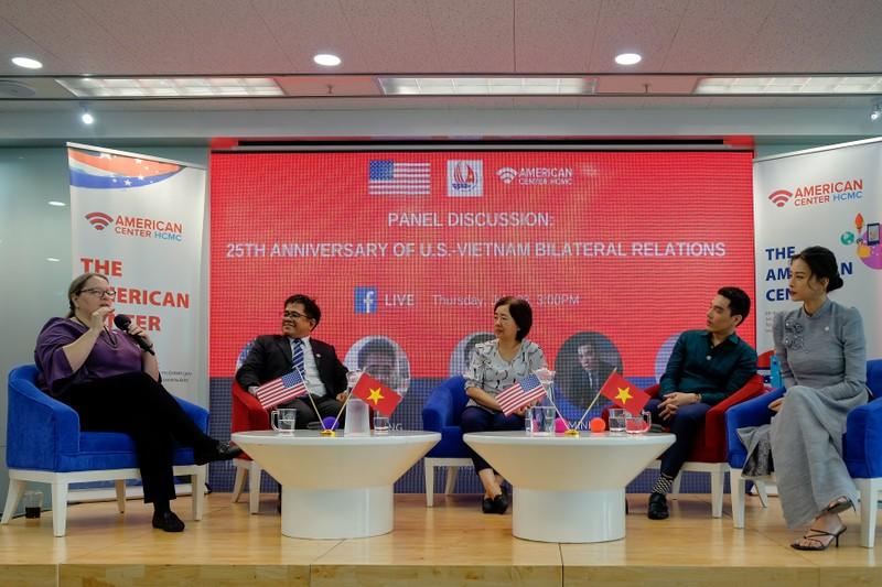 'Washington không muốn Việt Nam chọn giữa Mỹ và Trung Quốc' - ảnh 1