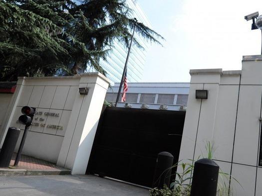 Trung Quốc đóng cửa lãnh sự quán Mỹ ở Thành Đô - ảnh 1