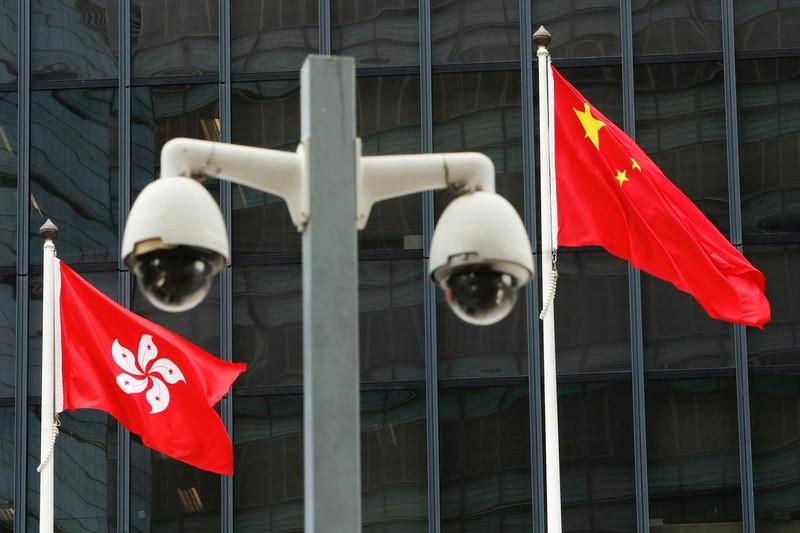 Trung Quốc chỉ trích chính sách nhập cư của Anh cho Hong Kong - ảnh 2