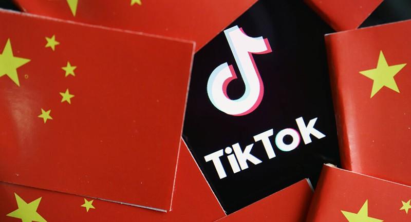 Mỹ: Sẽ mua lại TikTok để loại bỏ mối lo an ninh quốc gia - ảnh 1