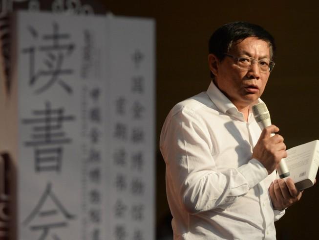 Trung Quốc khai trừ đảng trùm địa ốc chỉ trích chính quyền - ảnh 1
