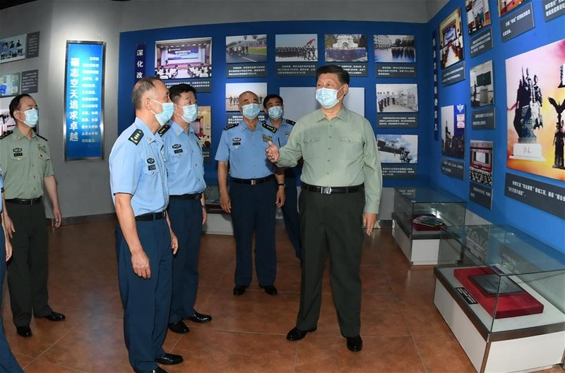 Sau Mỹ, đến lượt Trung Quốc chú trọng máy bay không người lái - ảnh 1