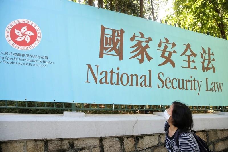 EU chuẩn bị đưa ra loạt phản ứng mới về luật an ninh Hong Kong - ảnh 1