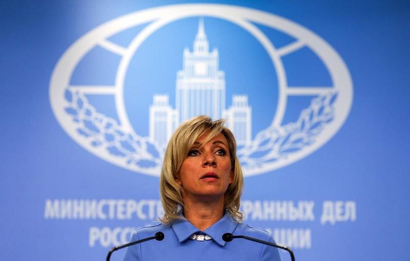Nga khẳng định không tham gia liên minh nào chống Trung Quốc - ảnh 1