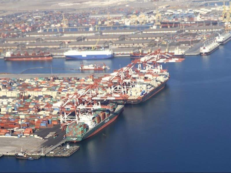 Thách thức Ấn Độ, Trung Quốc đầu tư vào Iran - ảnh 1
