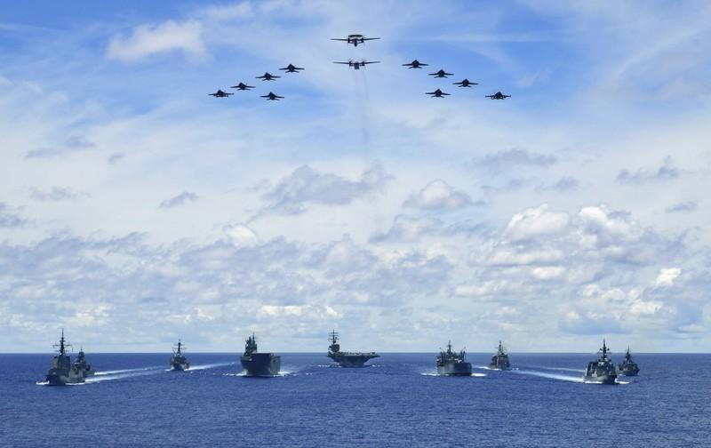 Trung Quốc có thể trừng phạt Úc vụ công hàm Biển Đông - ảnh 1
