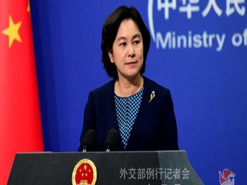 Trung Quốc hợp tác với Nga trong cuộc chiến thông tin với Mỹ - ảnh 1