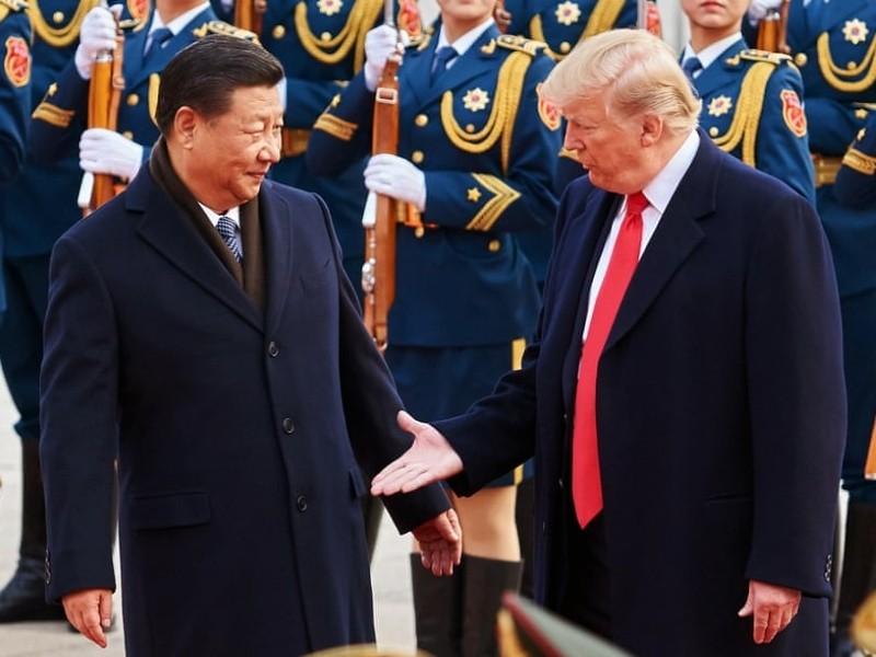 Ông Lý kỳ vọng Mỹ không đổi chính sách châu Á sau bầu cử  - ảnh 2