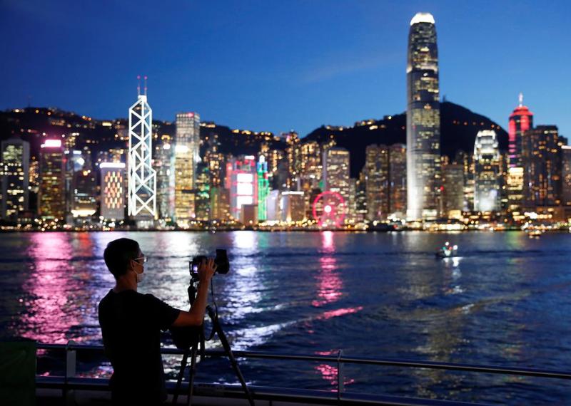 Hong Kong cảnh báo nguy cơ dịch COVID-19 bùng phát rộng - ảnh 1