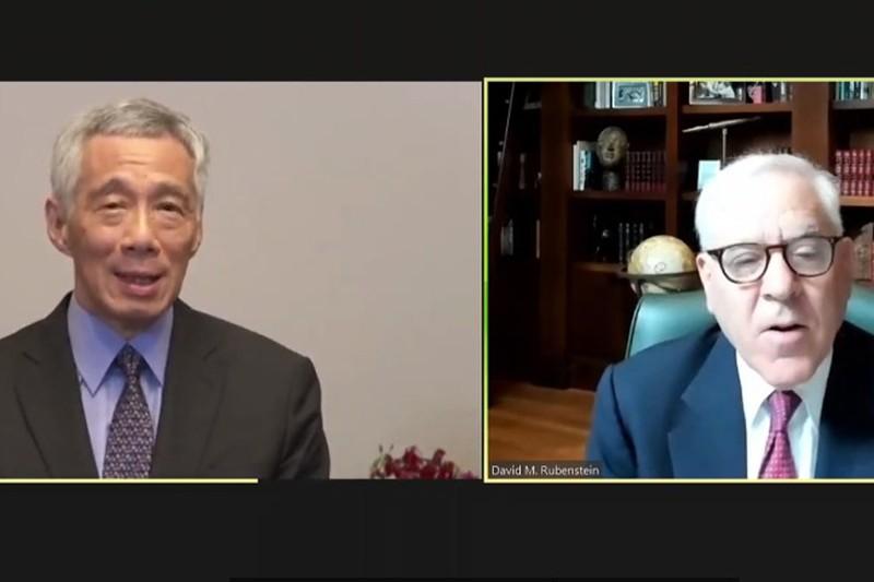 Ông Lý kỳ vọng Mỹ không đổi chính sách châu Á sau bầu cử  - ảnh 1