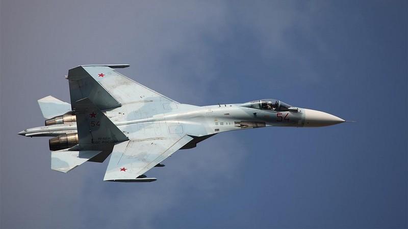 Phần Lan nghi Su-27 xâm phạm không phận, đòi Nga giải thích - ảnh 1