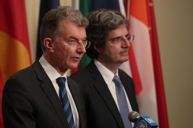 LHQ: Mỹ không nên can thiệp chỉ định đặc phái viên Libya mới - ảnh 1