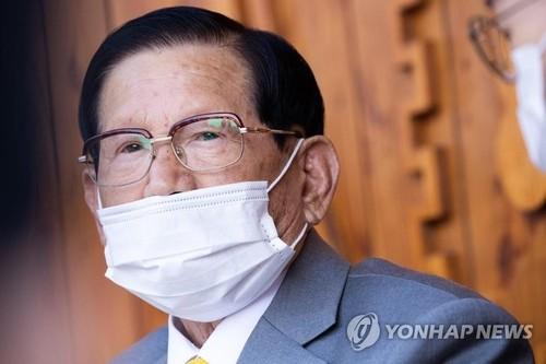 Hàn Quốc bắt giữ giáo chủ Tân Thiên Địa - ảnh 1