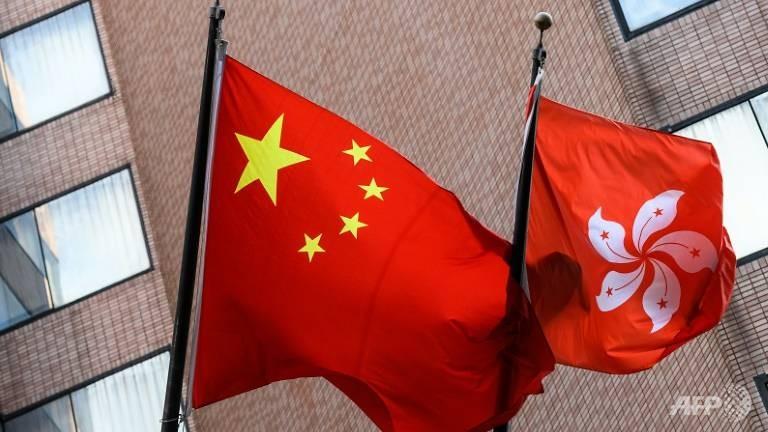 Trung Quốc, Mỹ lên tiếng chuyện Hong Kong hoãn bầu cử - ảnh 1