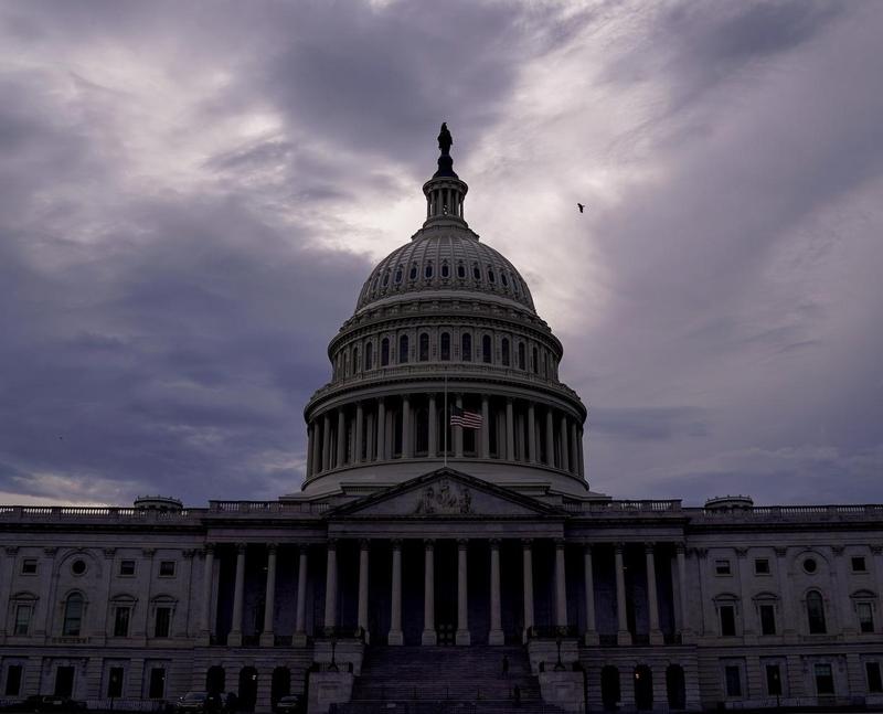 Mỹ: Bế tắc về gói viện trợ COVID-19  - ảnh 1
