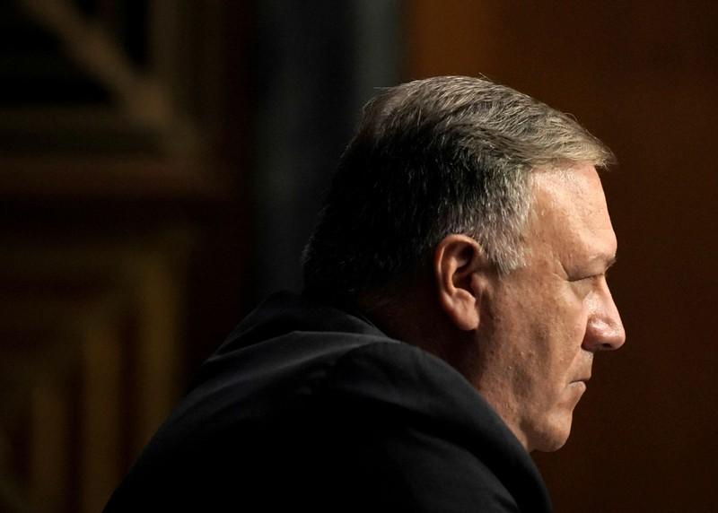 Iran trừng phạt cựu quan chức Mỹ vì hành vi khủng bố kinh tế - ảnh 2