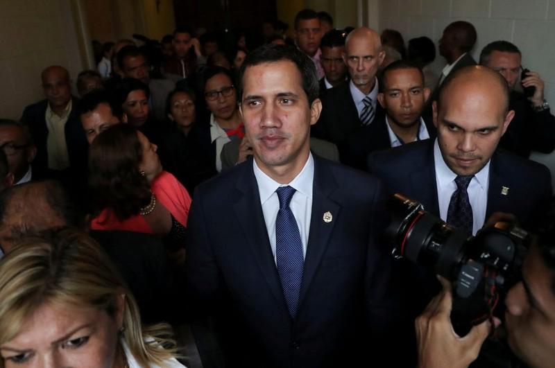 Các đảng đối lập Venezuela quyết tẩy chay bầu cử Quốc hội - ảnh 1