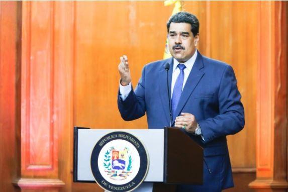 Các đảng đối lập Venezuela quyết tẩy chay bầu cử Quốc hội - ảnh 2