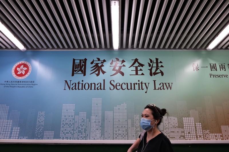 Bắc Kinh trả đũa New Zealand ngưng hiệp ước dẫn độ Hong Kong - ảnh 1