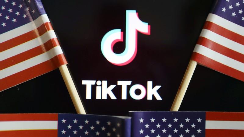 Ông Trump: Chỉ cần đem lợi nhuận, không quan tâm ai mua TikTok - ảnh 3