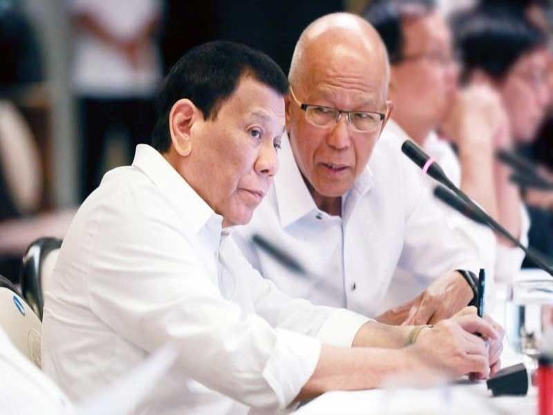 Lý do Philippines không tập trận với Mỹ trên biển Đông - ảnh 1