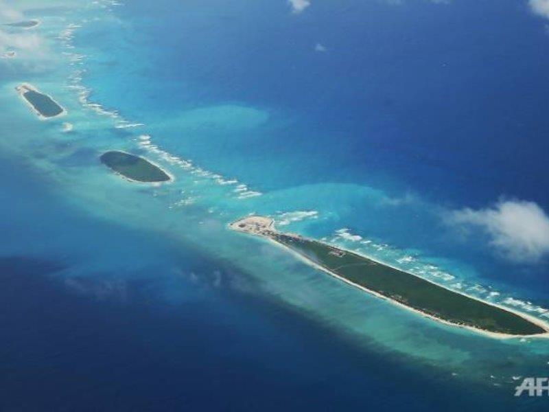 Trung Quốc âm mưu bố trí 'tai mắt' khắp Biển Đông - ảnh 1