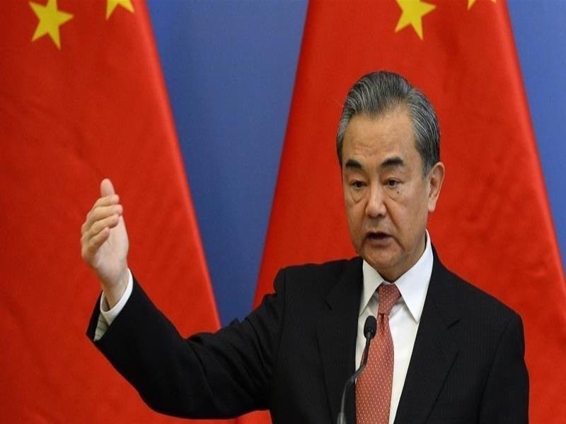 Trung Quốc xác định 'lằn ranh đỏ' với Mỹ - ảnh 1
