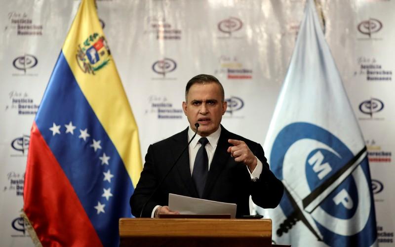 Vụ đột kích ở Venezuela: 2 cựu binh Mỹ bị kết án hơn 20 năm tù - ảnh 1
