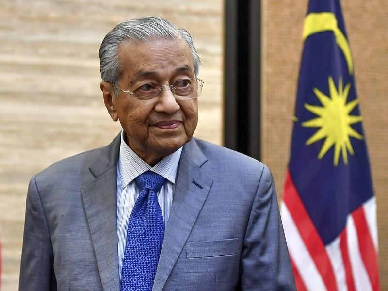 Cựu Thủ tướng Mahathir lập đảng mới, quyết độc lập nắm quyền - ảnh 1