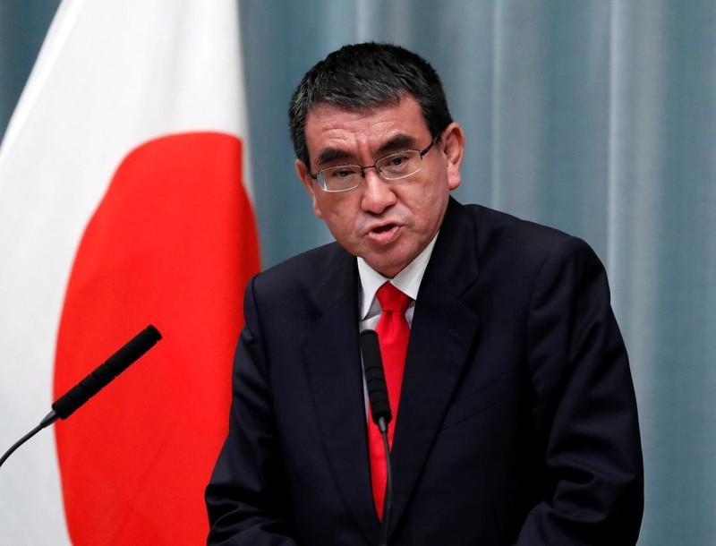 Nhật Bản: Trung Quốc sẽ phải 'trả giá đắt' trên Biển Đông  - ảnh 1