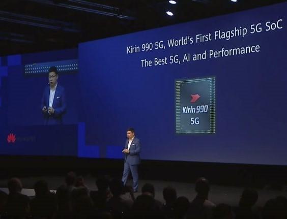 Lãnh đạo Huawei thừa nhận 'tổn thất rất lớn' do áp lực từ Mỹ - ảnh 1