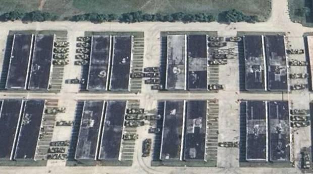 Trung Quốc triển khai tên lửa nhắm mọi mục tiêu tại Đài Loan - ảnh 1