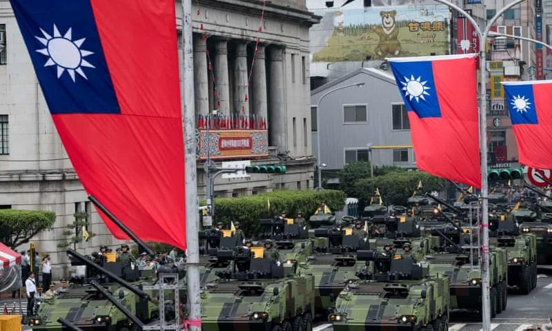 Đài Loan thương lượng mua thủy lôi, tên lửa hành trình của Mỹ - ảnh 1