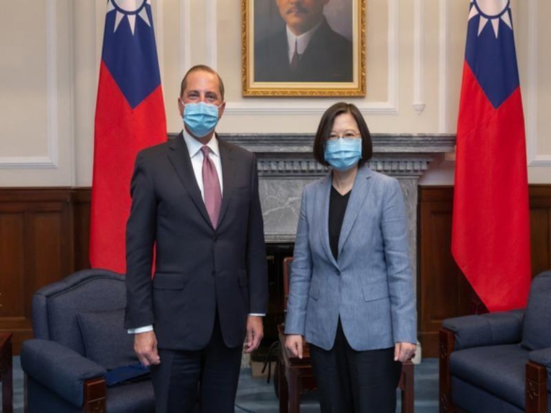 Trung Quốc cảnh báo Mỹ 'đừng đùa với lửa'  - ảnh 1