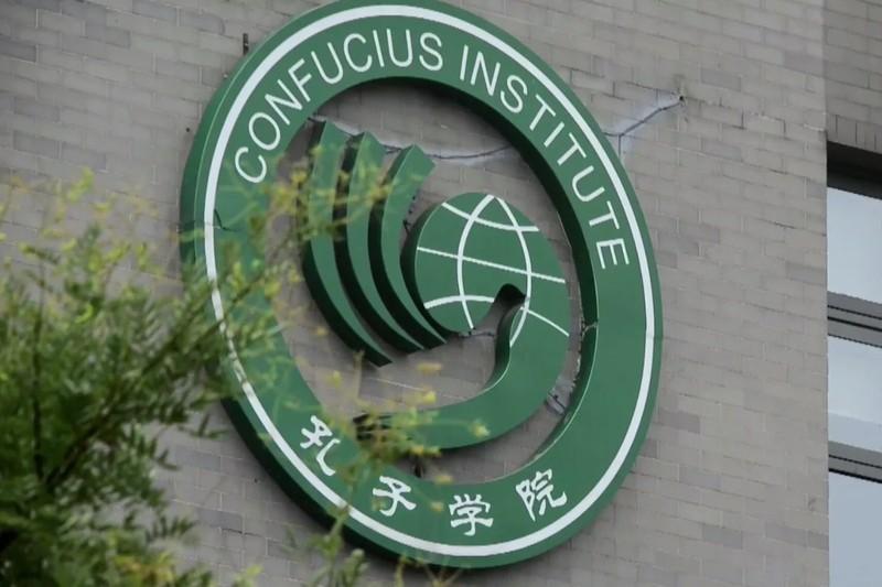 Mỹ có thể áp lệnh 'kiểm soát' Viện Khổng Tử của Trung Quốc - ảnh 1
