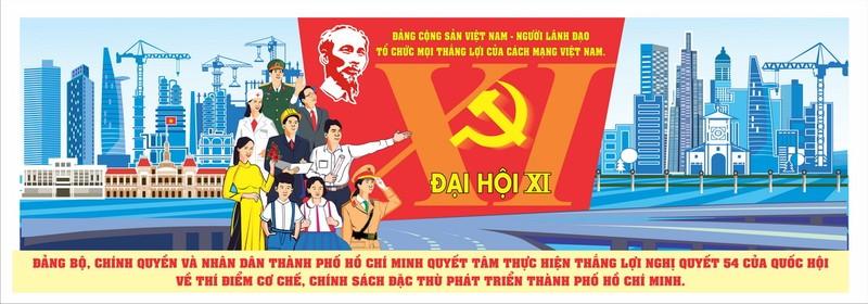 Trao giải sáng tác tranh cổ động Dưới cờ Đảng - Vững niềm tin - ảnh 2