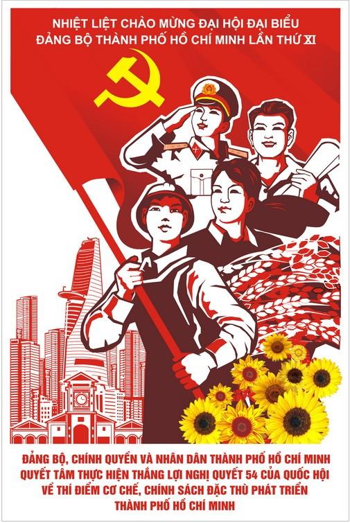 Trao giải sáng tác tranh cổ động Dưới cờ Đảng - Vững niềm tin - ảnh 6