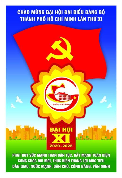 Trao giải sáng tác tranh cổ động Dưới cờ Đảng - Vững niềm tin - ảnh 8